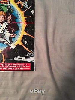 Star Wars Comic Lot 16 Comics. Issue 1 2 3 And Much Much More. Key. High Grade