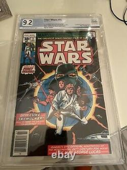 Star Wars Comic Lot With Boba Fett Issues 42 & 2 Copies Of 81