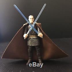 Star Wars Comic Packs 2008 Loose EXAR KUN Hasbro US Seller