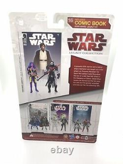 Star Wars Comic Packs Deliah Blue Darth Nihl (Entertainment Earth Exclusive)