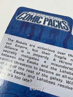 Star Wars Comic Packs Machook KeoulKeech and Kettch #94