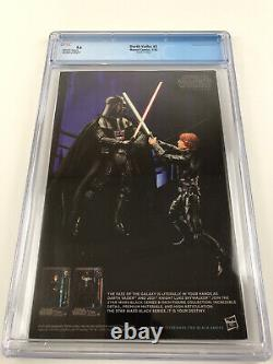 Star Wars DARTH VADER 3 CGC 9.6 NM+ 1st Appearance DOCTOR APHRA 4th Print