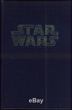 Star Wars Dark Empire Hardcover HC HB Slipcase Rare Ltd S&N First Ed 1 2 3 4 5 6