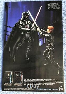 Star Wars Darth Vader #3 125 Larroca Variant 1st Appearance of Doctor Aphra