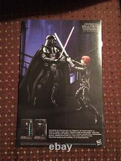 Star Wars Darth Vader #3 125 Larroca Variant 1st Doctor Aphra