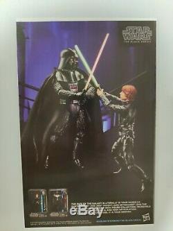 Star Wars Darth Vader 3 125 Variant 1st Dr Aphra Appearance