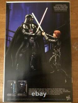 Star Wars Darth Vader #3 (2015) Marvel Comics 1st Dr Aphra 1st print