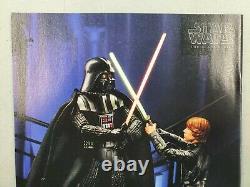 Star Wars Darth Vader #3 3rd Print NM- Very Low Print Run (2015) 1st Dr. Aphra