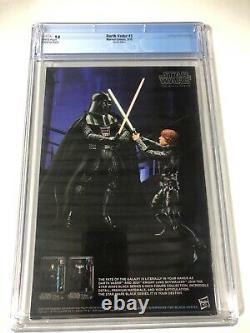 Star Wars Darth Vader 3 CGC 9.8 Larroca 125 Variant 1st Doctor Aphra Disney +