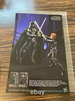 Star Wars Darth Vader #3 First Edition Comic Doctor Aphra First Appearance