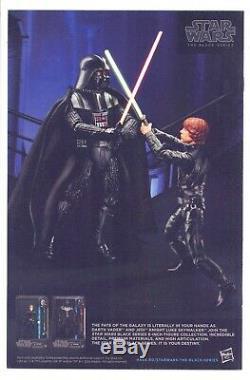 Star Wars Darth Vader #3 Nm- Larroca Variant 1st App Of Doctor Aphra Disney+