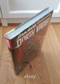 Star Wars Darth Vader Kieron Gillen vol volume 1 & 2 Marvel hardcover hc omnibus