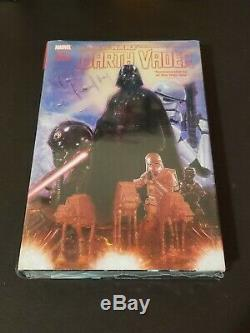 Star Wars Darth Vader Omnibus Reprints #1-25 + More SEALED