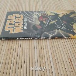 Star Wars Dawn of the Jedi Vol. 3 Force War TPB (OOP) Dark Horse comics John