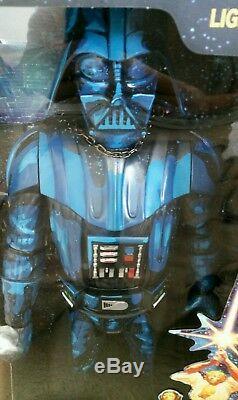 Star Wars Figure Sdcc Comic Con Exclusive Darth Vader Jakks Pacific Hildebrandt