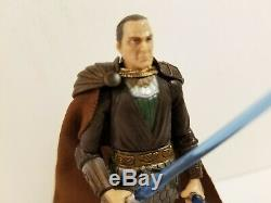 Star Wars Figure TLC Exar Kun Comic Pack Loose The Legacy Collection RARE