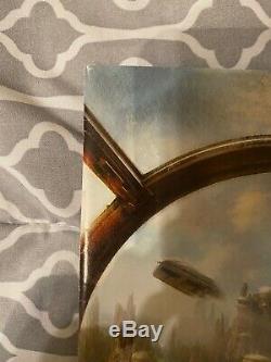 Star Wars Galaxys Edge #1 Imagineering Variant Extremely Rare Marvel