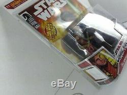 Star Wars Hasbro Legacy Collection Exar Kun & Ulic Quel-Droma Comic Pack LC #11