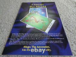 Star Wars Heir To The Empire #1 COMIC BOOK Newsstand 1995 RARE SP 1ST THRAWN APP