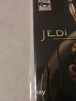 Star Wars Jedi vs. Sith #1 Dynamic Forces Variant Darth Bane (Still Sealed)