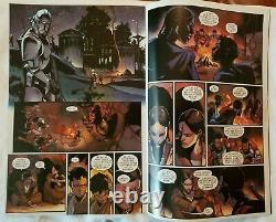 Star Wars Kanan The Last Padawan #1, 1st Appearance Sabine Ezra, Marvel Comic
