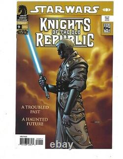 Star Wars Knights Of The Old Republic 9 Dark Horsed Revan