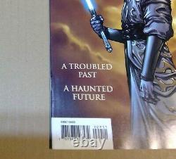 Star Wars Knights of the Old Republic 9 Dark Horse Comics 2006 1st Darth Revan