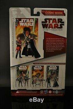 Star Wars Legacy Comic Pack Exar Kun and Ulic Qel Droma