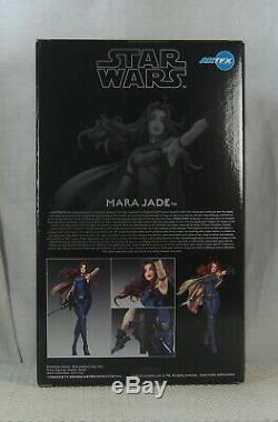 Star Wars Mara Jade Bishoujo Statue Kotobukiya NEW SEALED