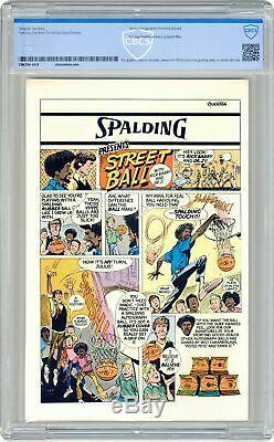 Star Wars (Marvel) #1 1977 1st Printing CBCS 9.6