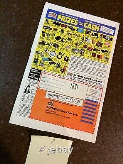 Star Wars Marvel Comics #39, #41 & #42 #42 has 1st appearance of Boba Fett