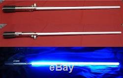 Star Wars Master Replica Force FX Lightsaber, Luke Skywalker 2007 GO COMIC-CON