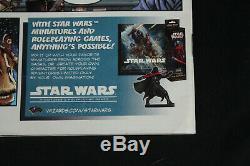 Star Wars The Clone Wars #1 Dark Horse Newsstand Ed. 2008 1st App. Ashoka Tahno