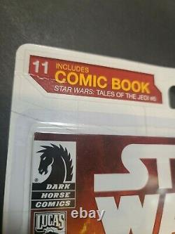 Star Wars Ulic Qel-Droma and Exar Kun Tales of The Jedi #6 Comic Pack NIP