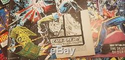 Star Wars Weekly COMPLETE RUN 1-117! Marvel UK Space Fantasy