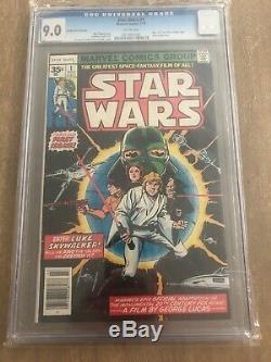 Star wars 35 cent variant