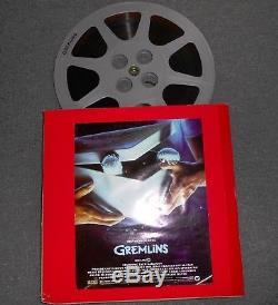 Super 8 Feature Film MovieGremlins(1984)52 MinutesAbridged VersionDerann