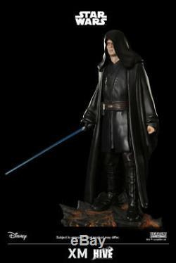 XM Studios Anakin Skywalker 1/4 Scale Statue Standalone
