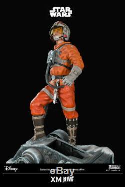 XM Studios Exclusive Luke Skywalker Statue NOT Sideshow Prime 1